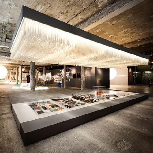 Marco Rocha Mude Design Fashion Museum Lisbon